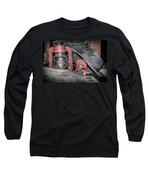 Yesterdays News Long Sleeve T-Shirt