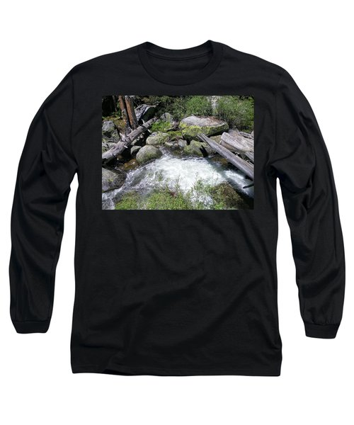 Yosemite 2 Long Sleeve T-Shirt