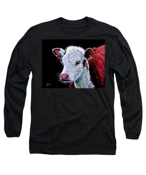 Young Bull Long Sleeve T-Shirt