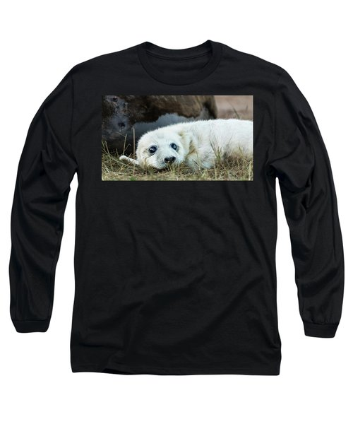 Young Pup Long Sleeve T-Shirt