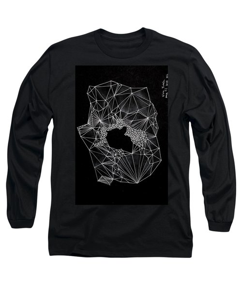 Your Angel Long Sleeve T-Shirt