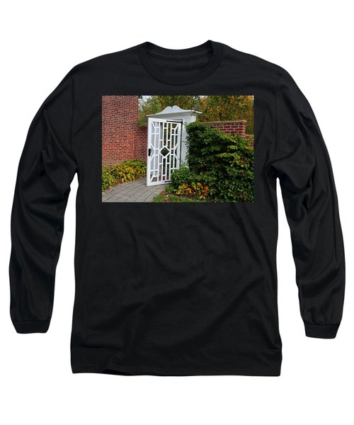 Your Next Chapter Long Sleeve T-Shirt