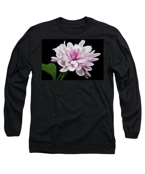 Long Sleeve T-Shirt featuring the photograph Yummy Mummy by Terence Davis
