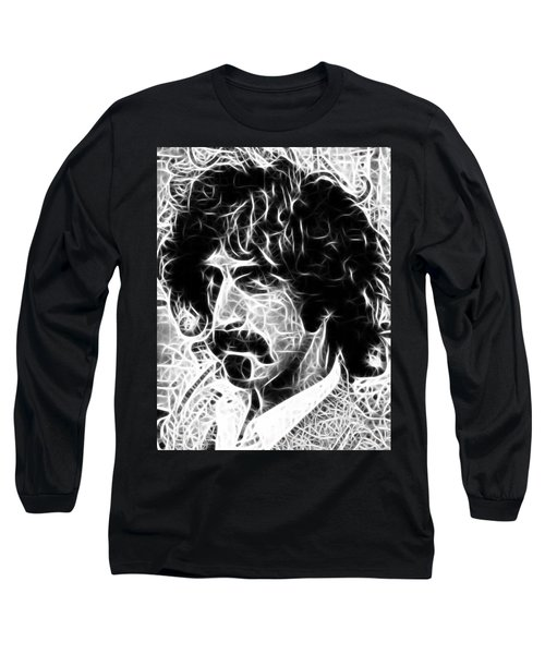 Zappa Long Sleeve T-Shirt