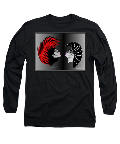 Zee Wild Long Sleeve T-Shirt