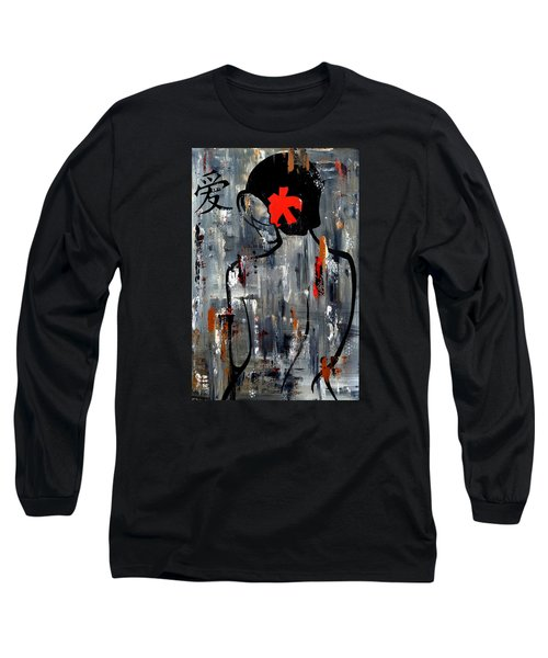 Zen Bath Long Sleeve T-Shirt