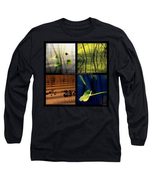 Zen For You Long Sleeve T-Shirt