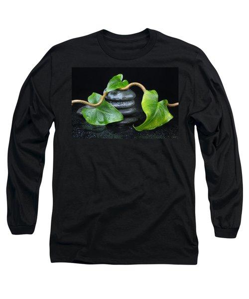 Zen... Long Sleeve T-Shirt