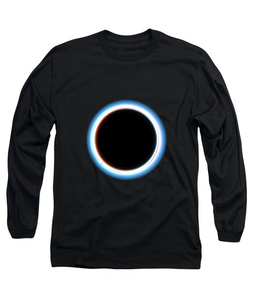 Zentrofy Long Sleeve T-Shirt by Nicholas Ely