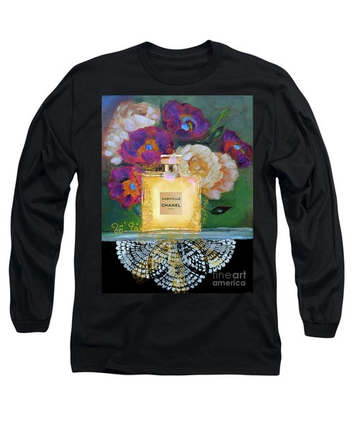 A Bouquet For My Valentine 2 Long Sleeve T-Shirt