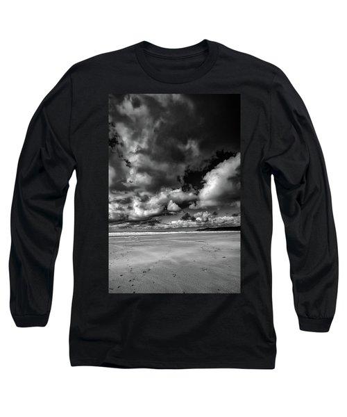 Woolacombe Skies Long Sleeve T-Shirt
