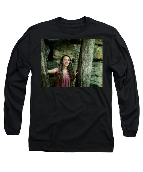 10C Long Sleeve T-Shirt
