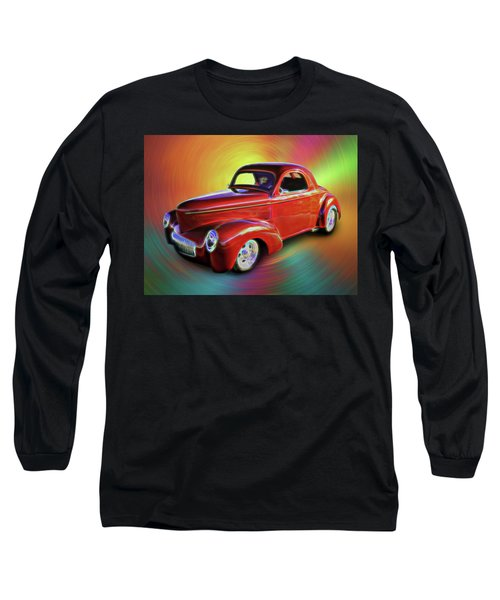 1941 Willis Coupe Long Sleeve T-Shirt