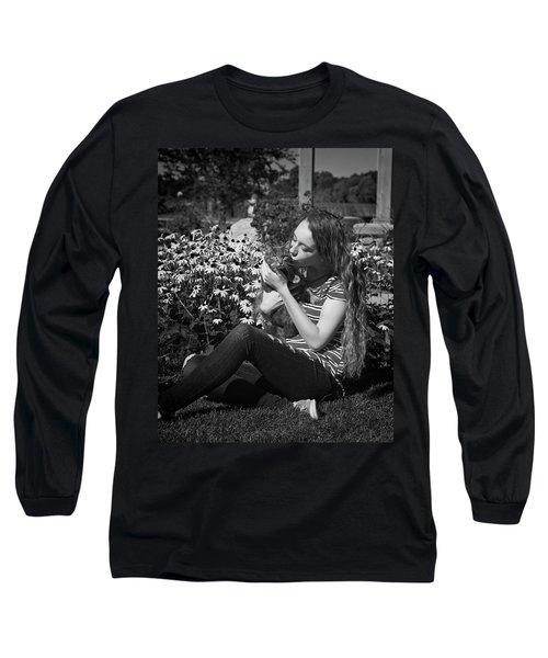 1BE Long Sleeve T-Shirt