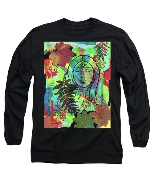 Native Dreams Long Sleeve T-Shirt