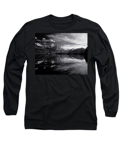 Stanley Lake Long Sleeve T-Shirt