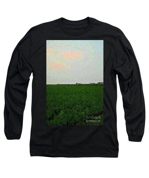 3-11-2009t Long Sleeve T-Shirt