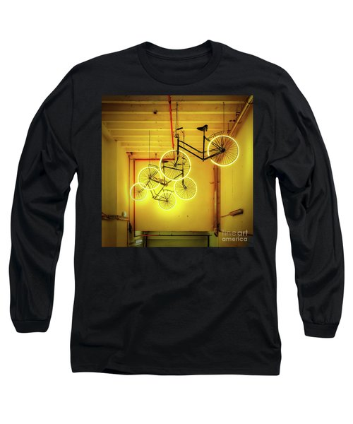 3 Nights In Brugge No 20 Long Sleeve T-Shirt