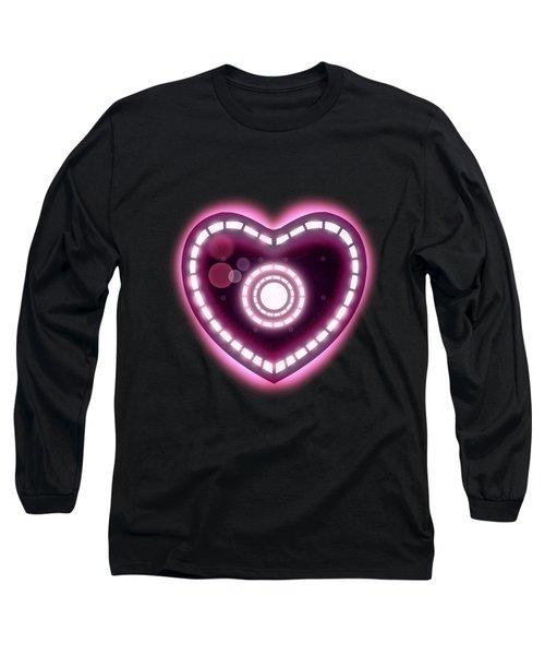 3000 Long Sleeve T-Shirt