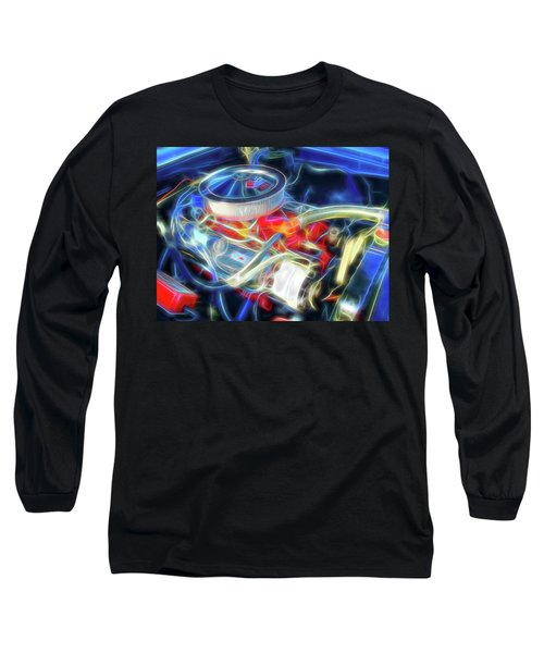 396 Long Sleeve T-Shirt