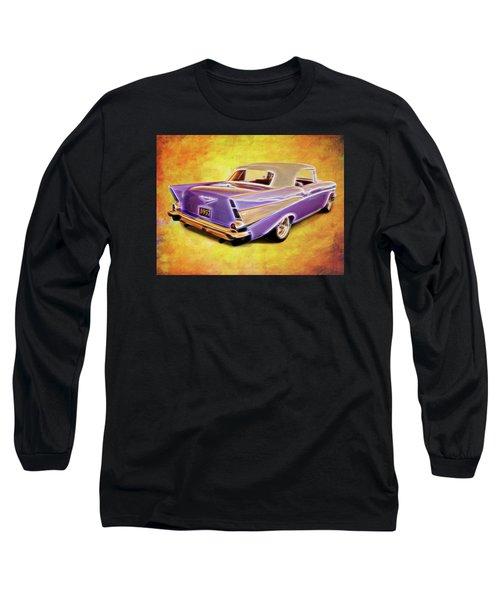 57 Droptop Long Sleeve T-Shirt