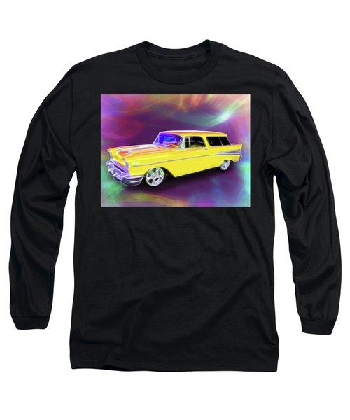 57 Nomad Long Sleeve T-Shirt