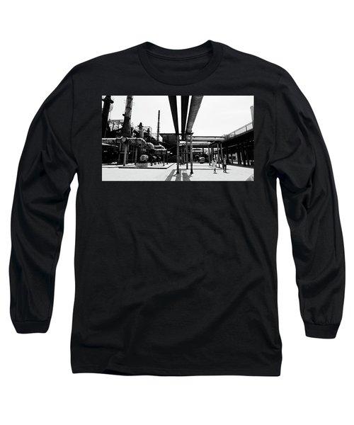 798 Art Zone Long Sleeve T-Shirt