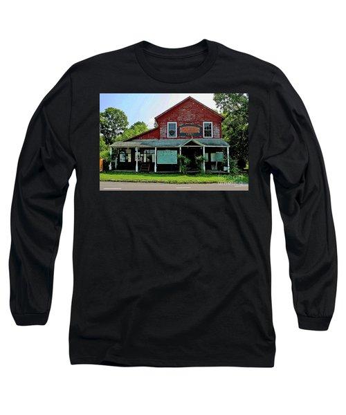 8-14-2009img3440a Long Sleeve T-Shirt