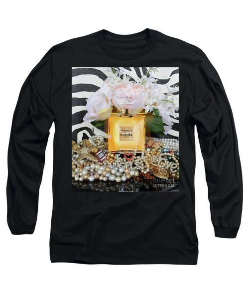 A Bouquet For My Valentine 3 Long Sleeve T-Shirt