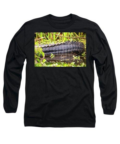 A Dinosaur Tale Long Sleeve T-Shirt