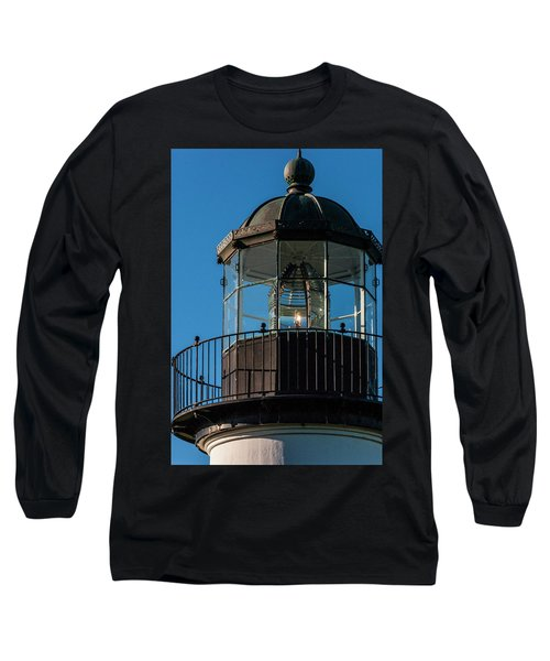 A Sailor's Beacon Long Sleeve T-Shirt