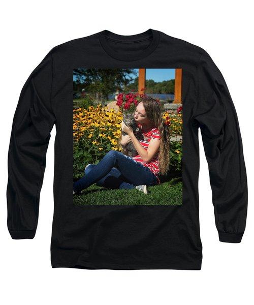 1A Long Sleeve T-Shirt