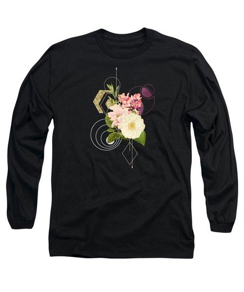 Abstract Dream Long Sleeve T-Shirt