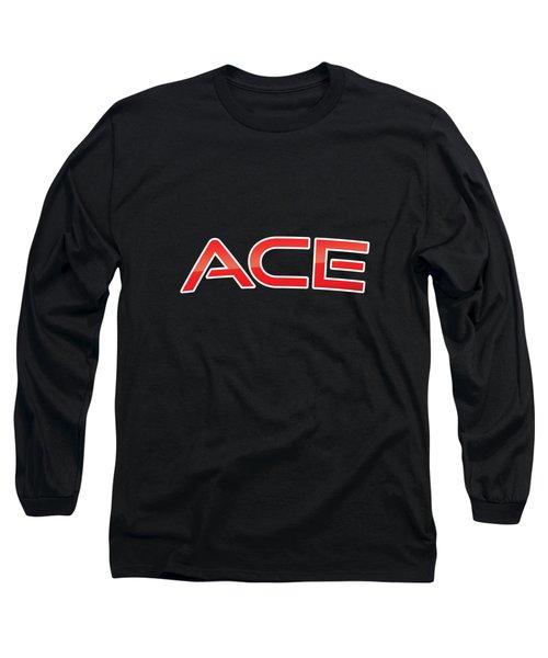 Ace Long Sleeve T-Shirt
