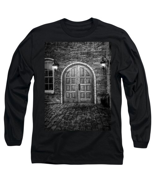 Alehaus Bw Long Sleeve T-Shirt