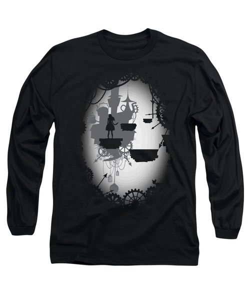 Alice In Limbo Long Sleeve T-Shirt