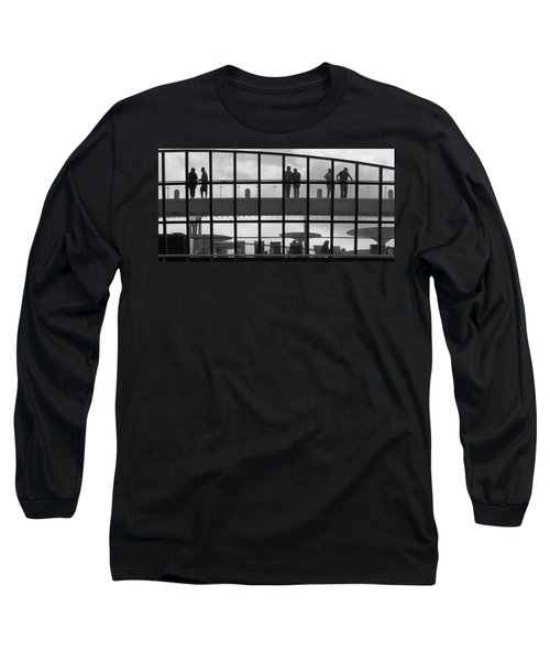Alone. Together Long Sleeve T-Shirt