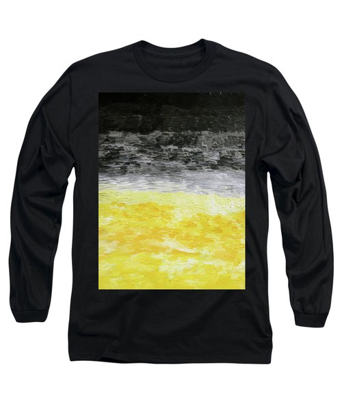 Alpha Omega Long Sleeve T-Shirt