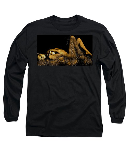 Analyze Long Sleeve T-Shirt
