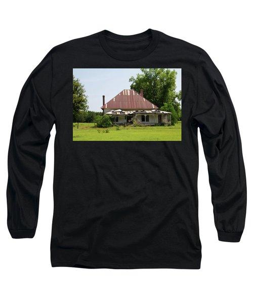 Annie Is Still Home Long Sleeve T-Shirt