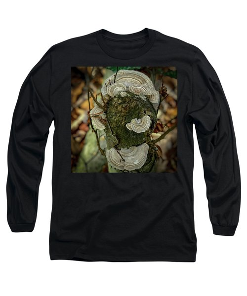 Another Fungus Long Sleeve T-Shirt