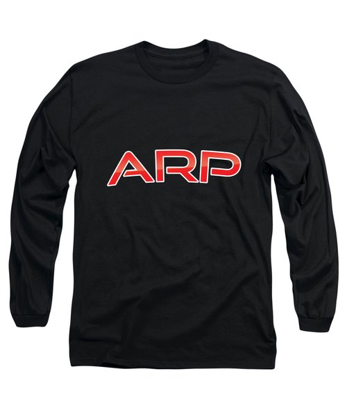 Arp Long Sleeve T-Shirt