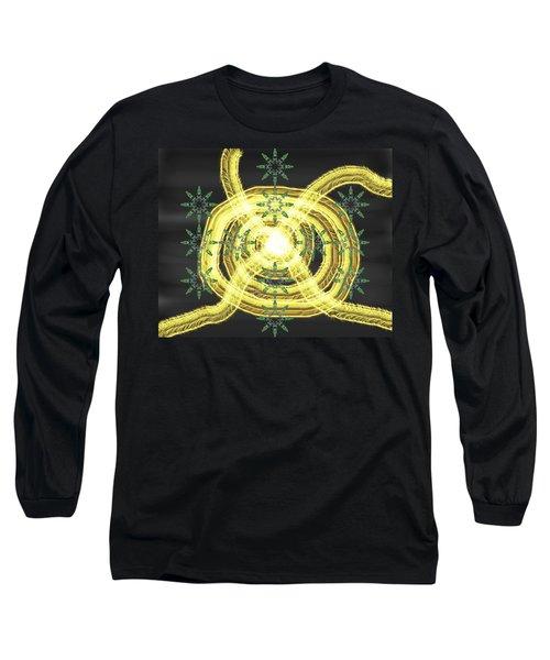 Art Deco Design 4 Long Sleeve T-Shirt