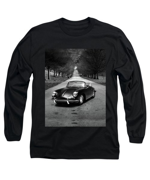 Porsche 356 1965 Long Sleeve T-Shirt