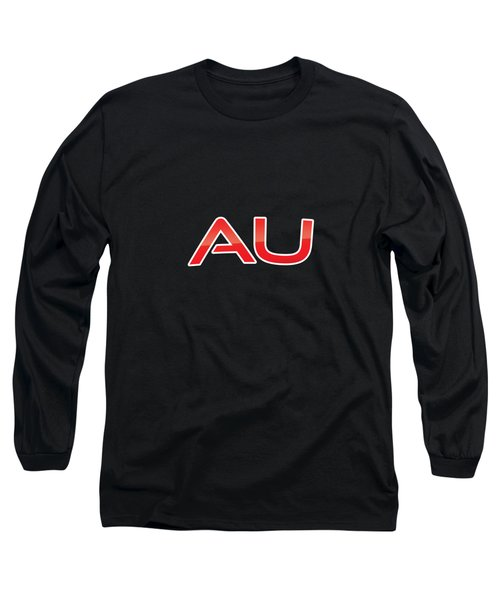Au Long Sleeve T-Shirt