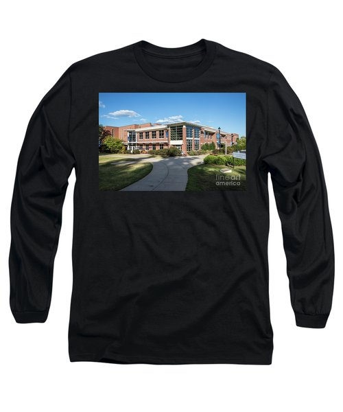 Augusta University Student Activity Center Ga Long Sleeve T-Shirt