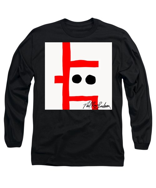Ballenium Seven Long Sleeve T-Shirt