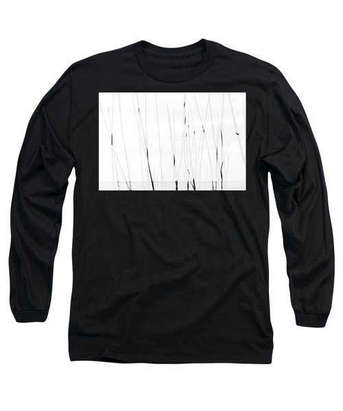 Baltic Sea #3751 Long Sleeve T-Shirt