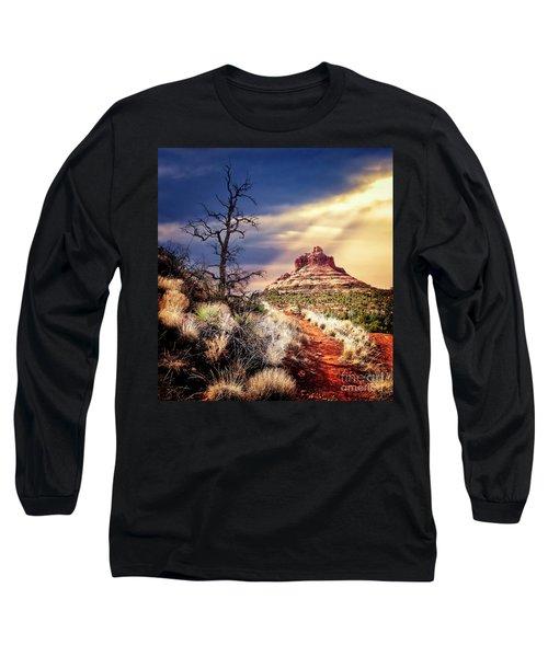 Bell Rock Long Sleeve T-Shirt
