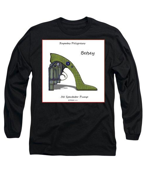 Betsey Long Sleeve T-Shirt